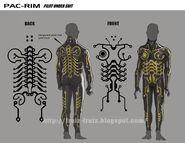 Drivesuit Concept (Ruiz)