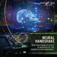Neural Handshake