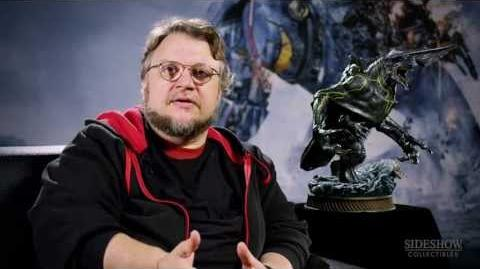 Win a Pacific Rim Collection from Guillermo Del Toro and Sideshow Collectibles!-0