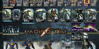 Pacific Rim (action figures)