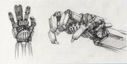 Jaeger Concept Art 01