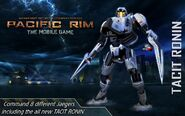 Game-Tacit Ronin Mobile Game01