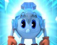 Ice Pac-Man