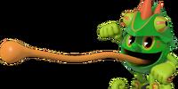 Chameleon Pac-Man