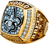 File:2009 New Orleans Saints Super Bowl ring.jpg