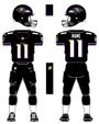 Ravens alternate uniform