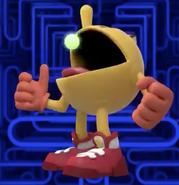 Pac Man 09