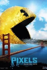 Pac-Man Pixels