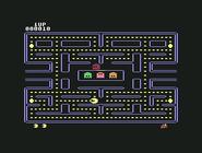 Pac-Man (C64) (CSS64 V3.9.1)