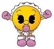 Pac-Baby