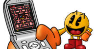 Pac-Man Mobile Games