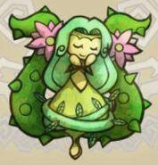 Fairy Dorn