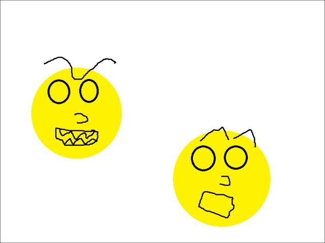 File:Lac-Man Chasing Pac-Man.png