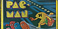 Pac-Man Meets Phineas and Ferb