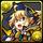 No.1621  閃光の魔道士・レイ=シリウス(閃光之魔道士・雷伊・天狼星)