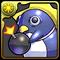 No.509  -{カイトペンペン}-(風箏企鵝)