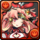 No.1191  紅焔の舞巫女・望月千代女