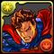 No.1676  クリプトンの末裔・スーパーマン(氪星的末裔・超人)