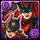 No.1686  自警団員・Bガール&Bウーマン(自警團員・蝙蝠女孩&女蝙蝠俠)