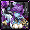 No.1757  紫の魔導書・ゴエティア(紫之魔導書・葛媞亞)