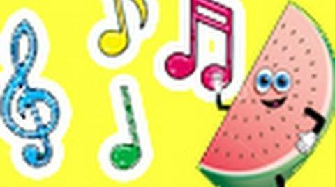 THE WATERMELON SONG!!
