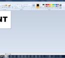 Paint (Windows 7)