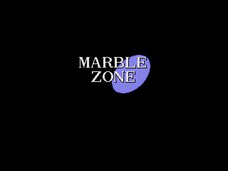 MarbleReimagined