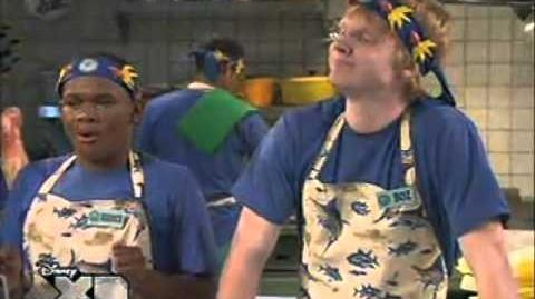 Pair of Kings - Lord of the Fries - Promo