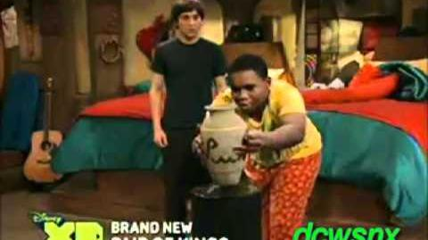 Pair of Kings - Do Over Promo-0
