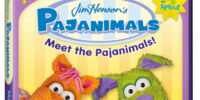 Meet the Pajanimals!