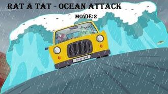 Rat-A-Tat 'Ocean Attack'- Funny Animated Movie-2 April Fools Day Special Chotoonz