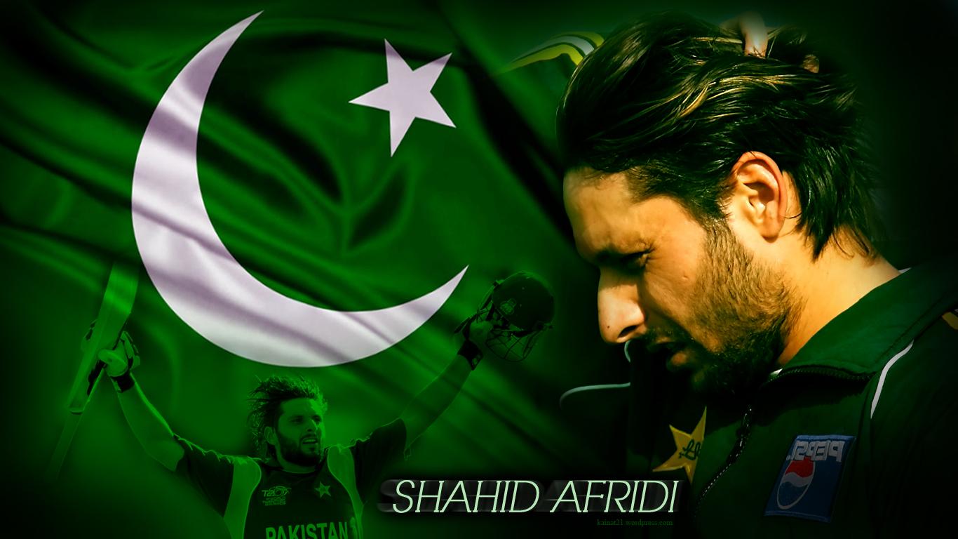 Image - Shahid Afridi Wallpaper.jpg