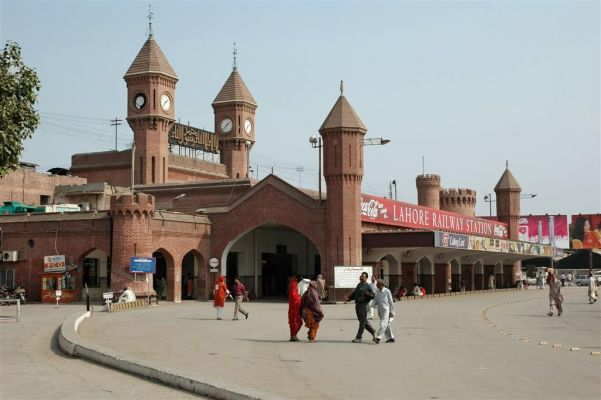 File:Pakistan Lahore Station 001.jpg