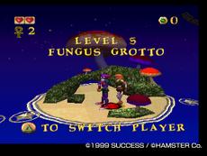Fungus Grotto PSN-upload