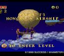Honcho's Airship