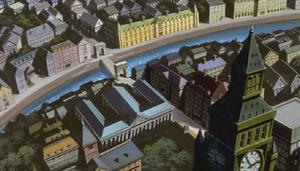 Ep08 - Reveille anime