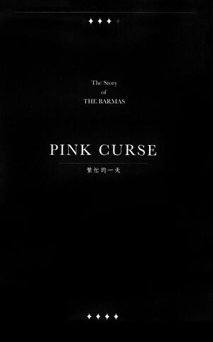 Pink Curse