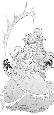 MangaVan10 - Catherine Vanitas