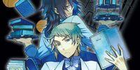 Pandora Hearts ~Caucus Race~ Volume 2