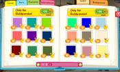 New Colors Panda
