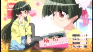 Rei Tachibana PIC