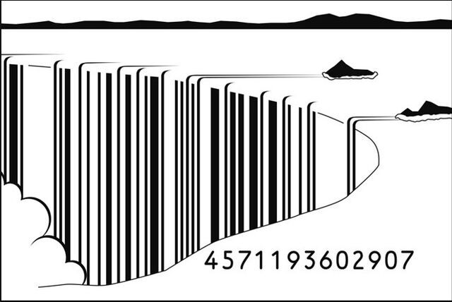 File:Waterfall Barcodes.jpg