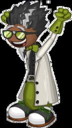 Professor fitz trans
