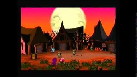 OJaronimo Paper Mario The Thousand-Year Door - Chapter 4