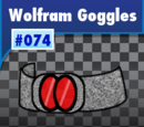 Wolfram Goggles