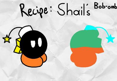 Recipe Take 2
