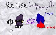 Ebonyrecipe