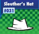 Sleuther's Hat