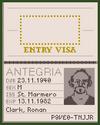 Antegria passport open