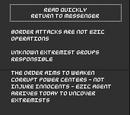 EZIC notes
